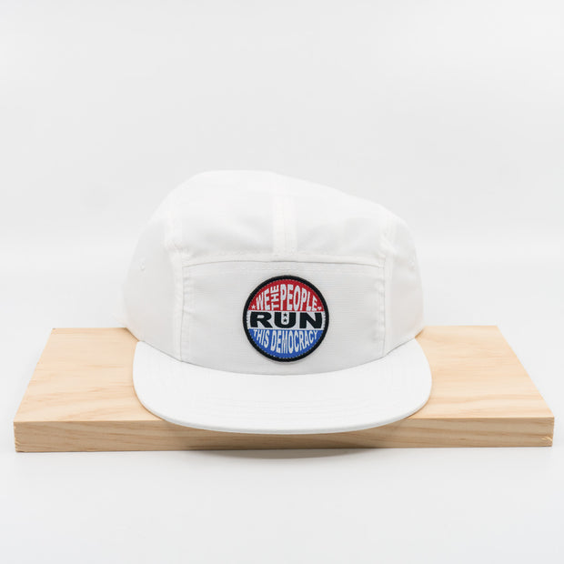 U Run This Democracy Tech Hat