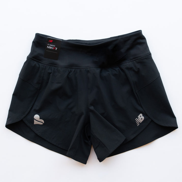 "New Balance Women's Impact 5"" Short"