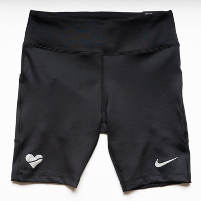"Nike Women's Fast 7"" Tights"