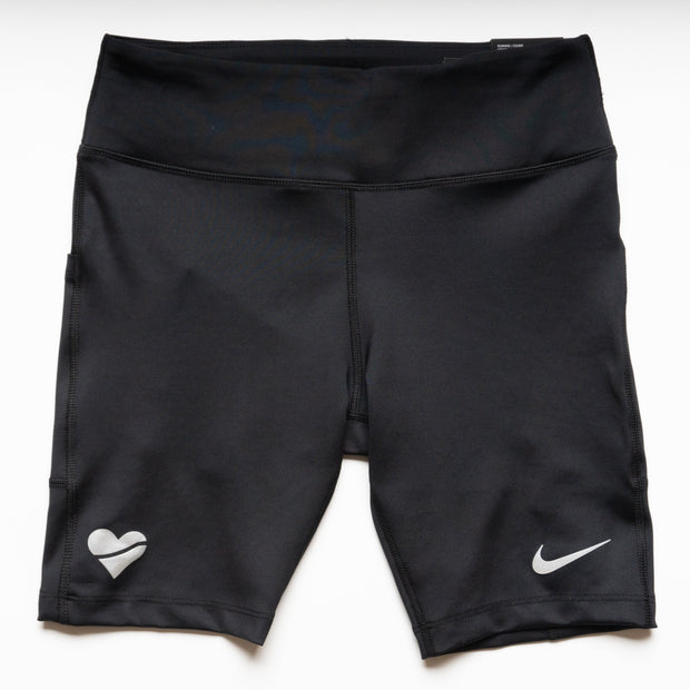 "W Fast 7"" Running Tights"