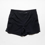 "Brooks Men's 5"" Sherpa Shorts"