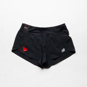 "New Balance Women's Impact 3"" Short"