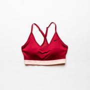 W Indy Light Support Bra