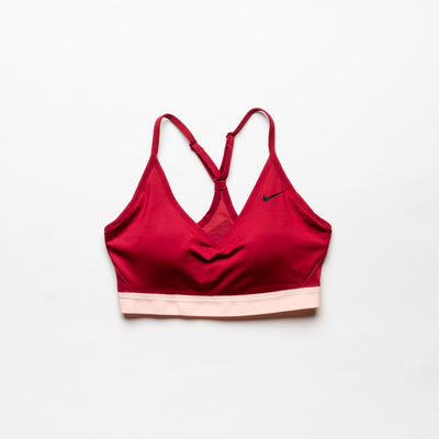 Nike Women's Indy Light Support Bra