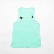Nike Women's Aeroswift Singlet Trials of Miles