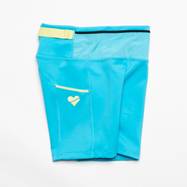 Nike Women's Epic Luxe Trail Running Shorts