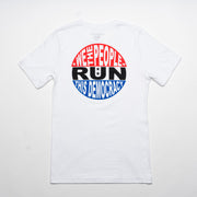 U Run This Democracy Tee