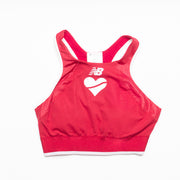 New Balance Women's Q Speed Bra Top