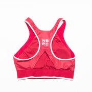 W Q Speed Bra Top
