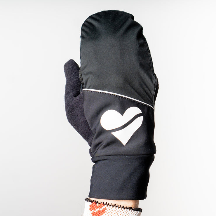 Heartbreak Converter Glove