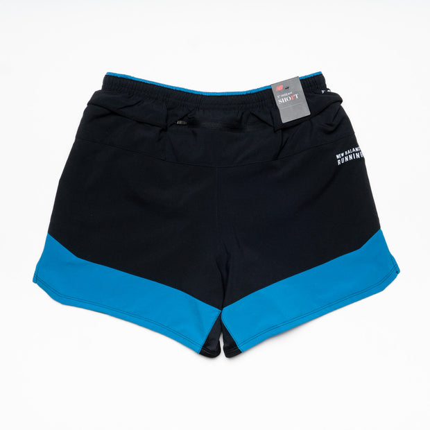 "New Balance Men's Impact 5"" Shorts"