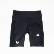 New Balance Women's Impact Run Bike Shorts