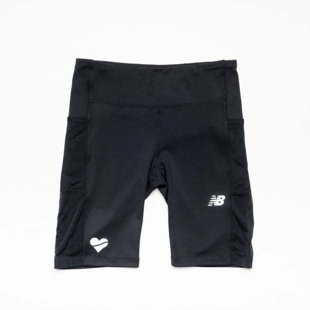 W Impact Run Bike Shorts