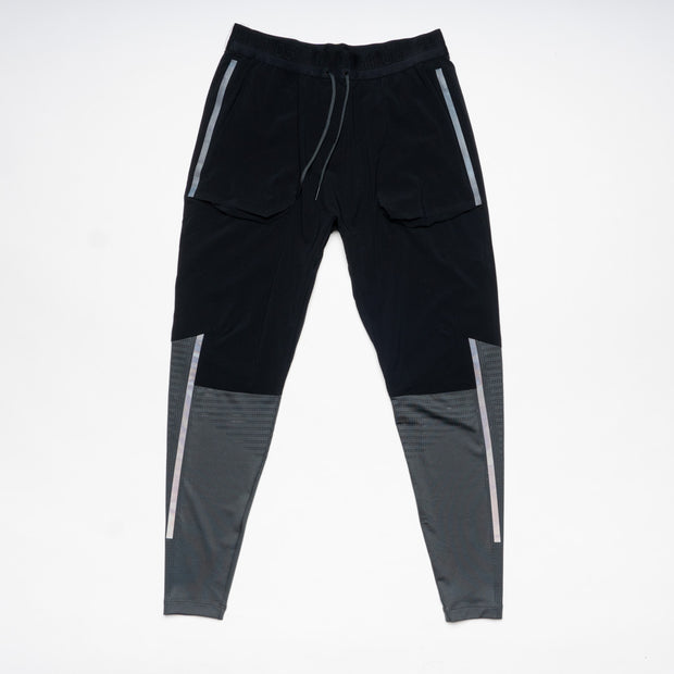 M  Two-Tone Tech Pack Pant