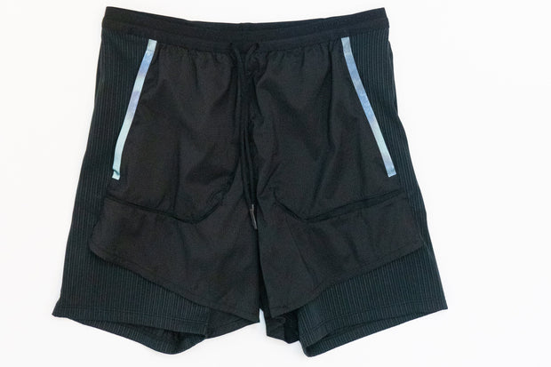 M Tech Pack 2-in-1 Shorts