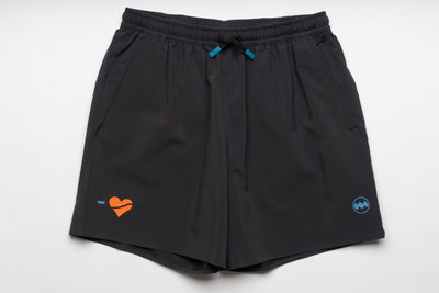 "Transit Tech 6"" Shorts"