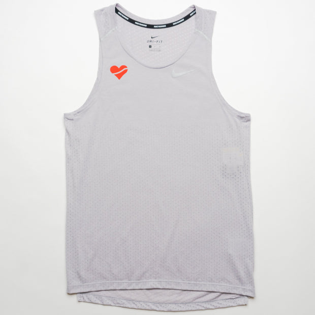 M Rise 365 Tank - Small Heart