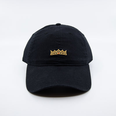 Heartbreak Never Fold Crown Hat