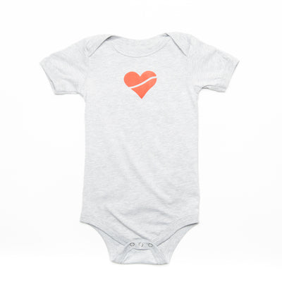 Heartbreak Onesie
