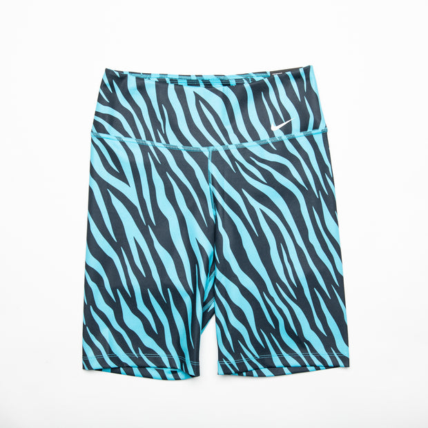 "Nike Women's One 7"" Printed Shorts"