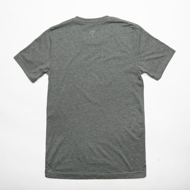 M Chicago Heart Tee