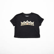 Heartbreak Women's Crown Cropped Tee