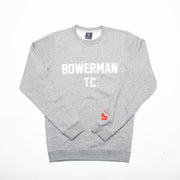 Nike BTC Fleece Club Retro Unisex Crewneck