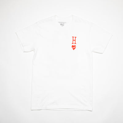 Heartbreak Playing Card Tee