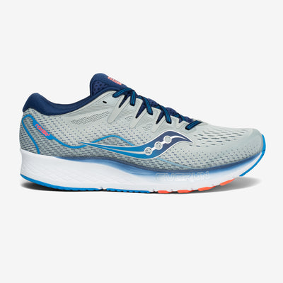 Saucony Ride Iso 2 Men's Shoes