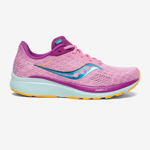 Saucony Guide 14 Women's Shoes