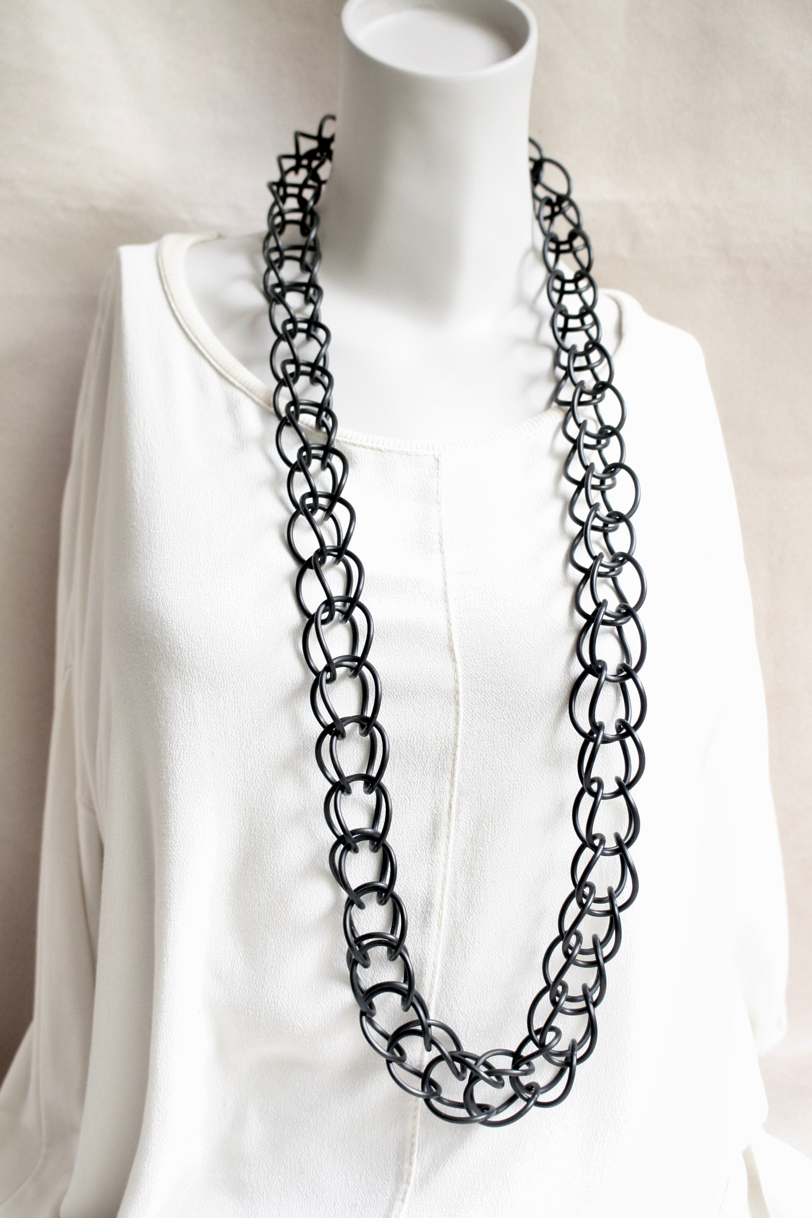 RUBBER CHAIN Thin