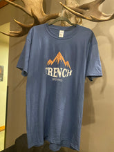 Load image into Gallery viewer, .Trench Logo Tee