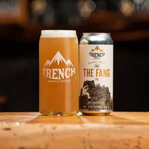 THE FANG NE Hazy IPA