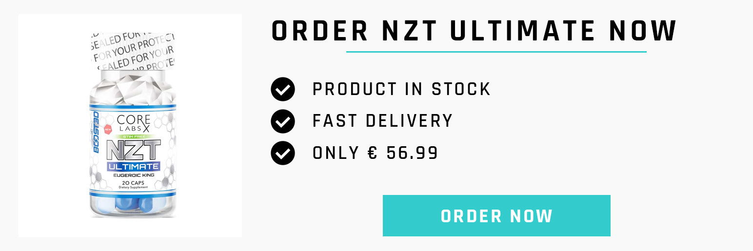 Core Labs NZT Ultimate kaufen