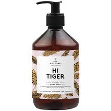 Afbeelding in Gallery-weergave laden, Hand soap 500ml - Hi tiger