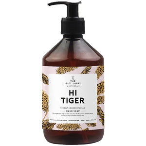 Hand soap 500ml - Hi tiger