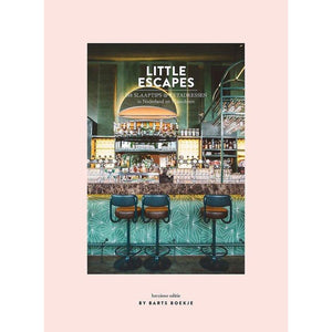 Little escapes (herziene editie)