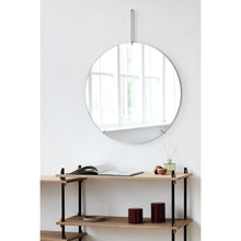 Afbeelding in Gallery-weergave laden, Wall mirror white