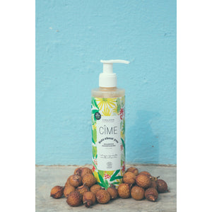 Nuts about you | Volume shampoo