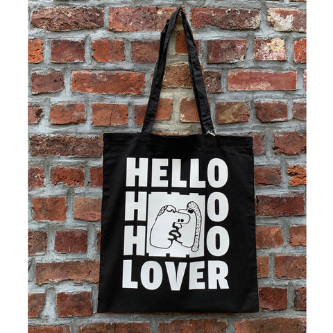 Tote bag lovers