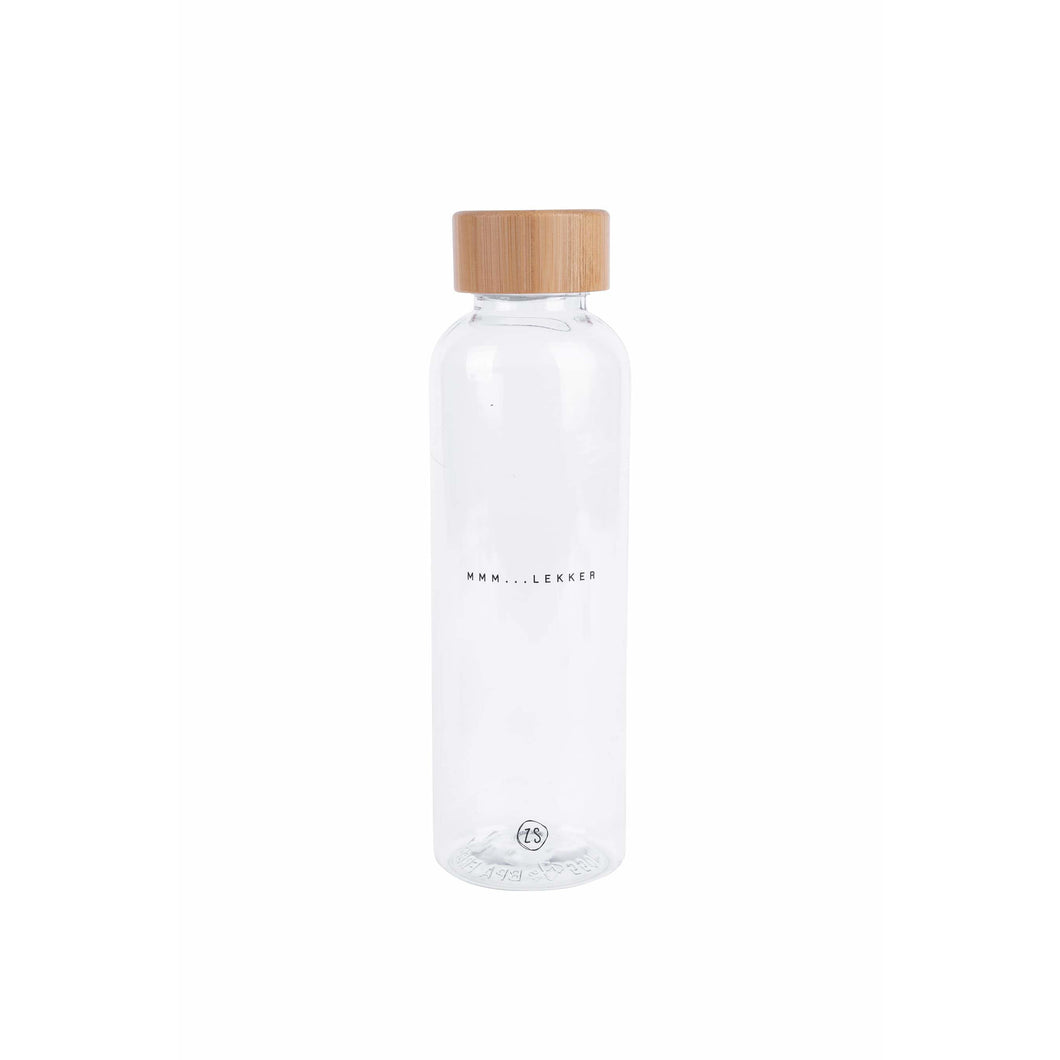 Waterfles 500ml