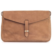Afbeelding in Gallery-weergave laden, Ally bag maxi brown