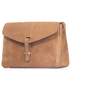 Ally bag maxi brown