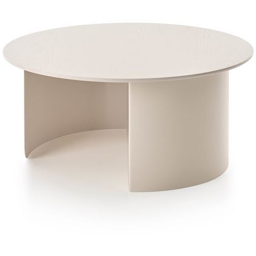 Plateau coffee table sand