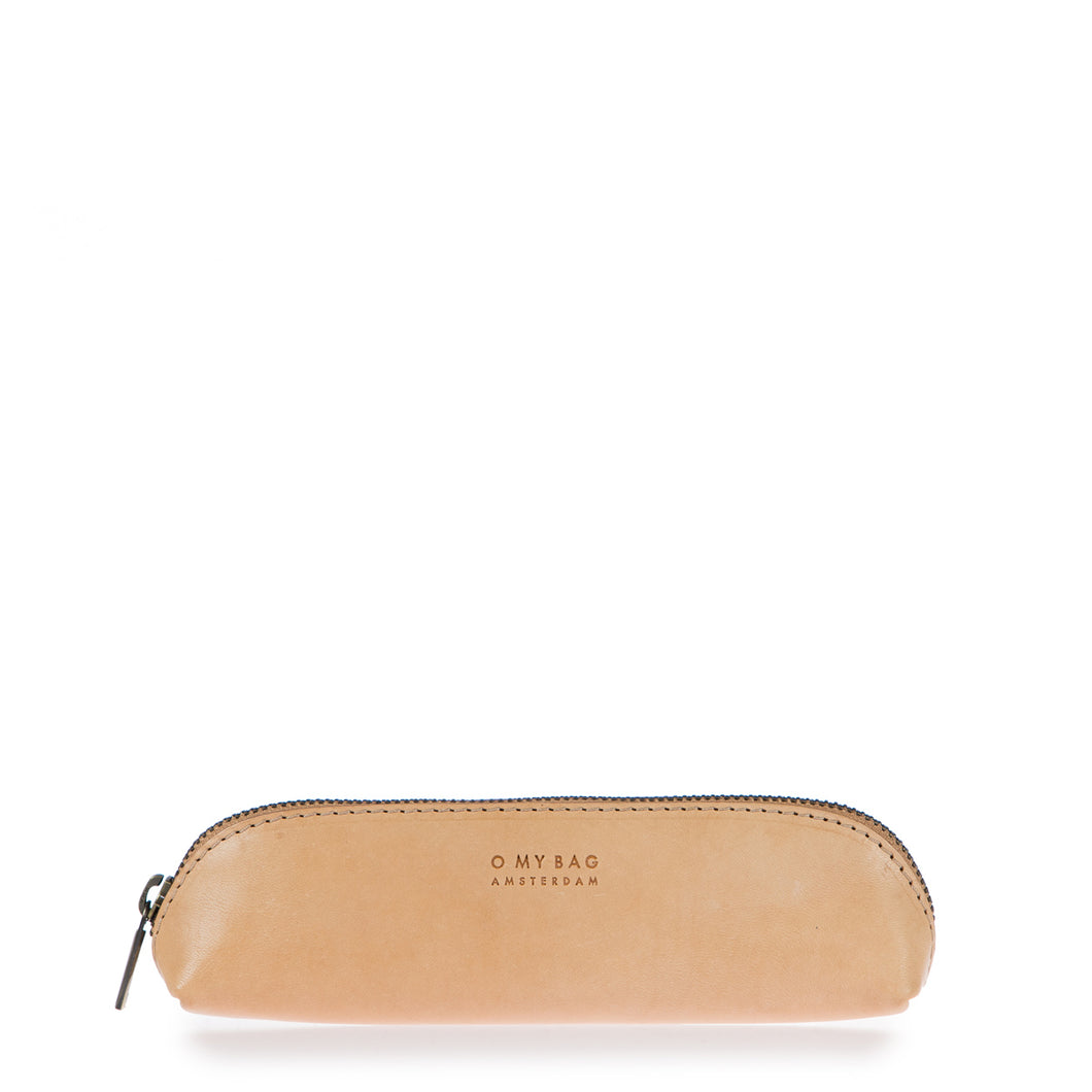Pencil case small - natural