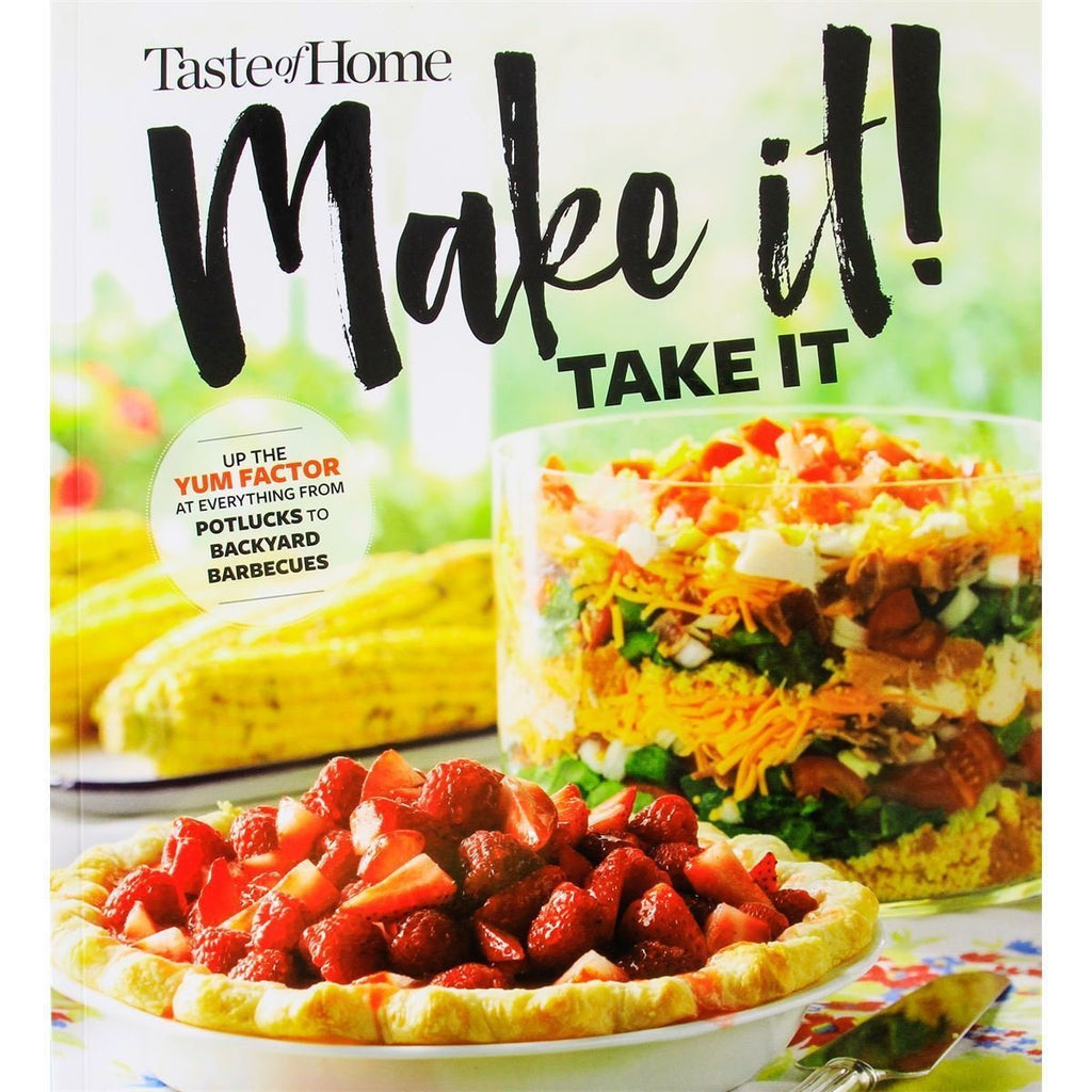 Taste of Home Recipes-MMG Gifts
