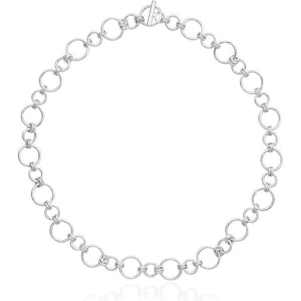 LIA Link Necklace 41cm length