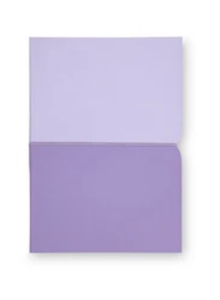 Plunge Notebook, Lilac