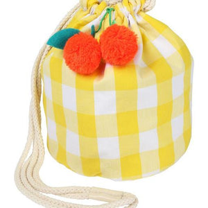 Cherry Gingham Bag was £15.99