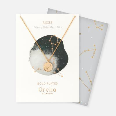 Constellations Necklaces